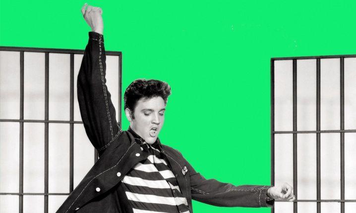 De biografie van: Elvis Presley