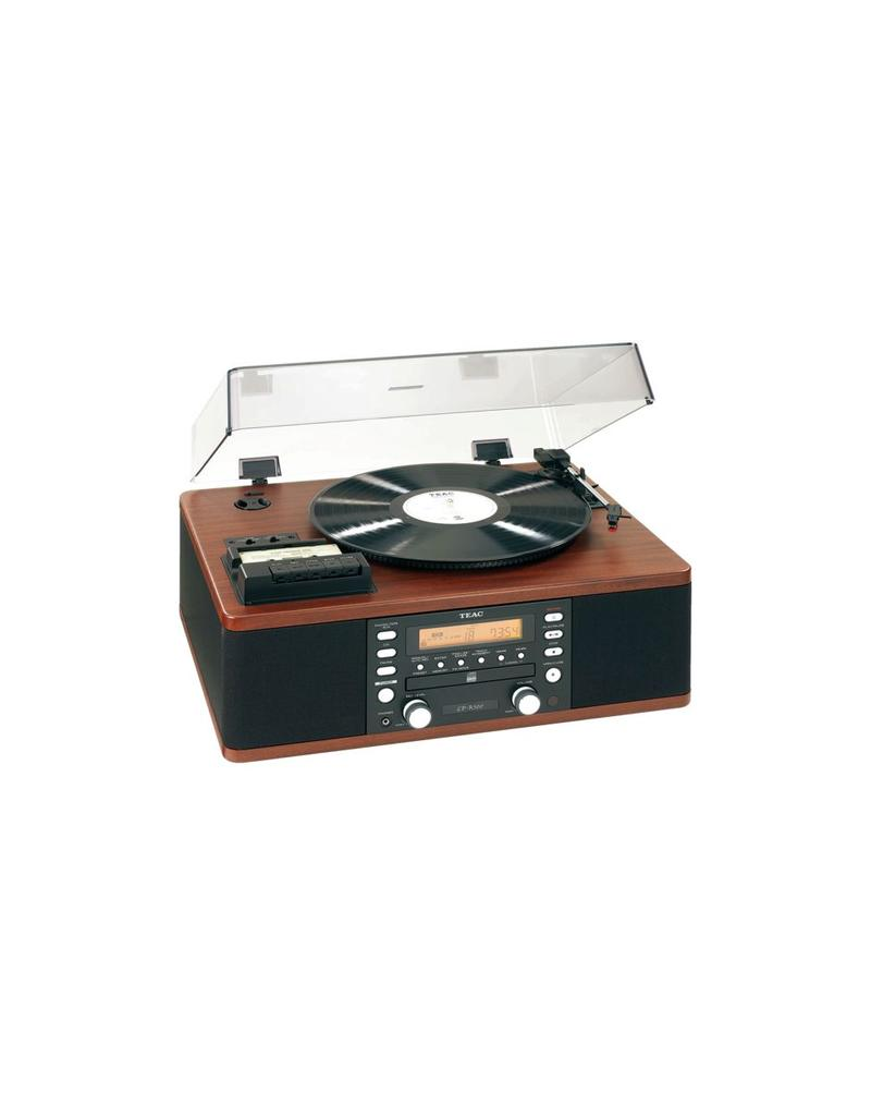 Teac LP-R500 Music Center Wood