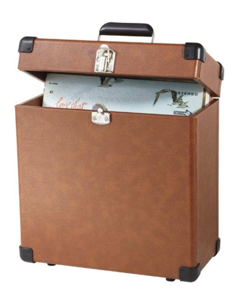 Crosley LP Record Carrier Case