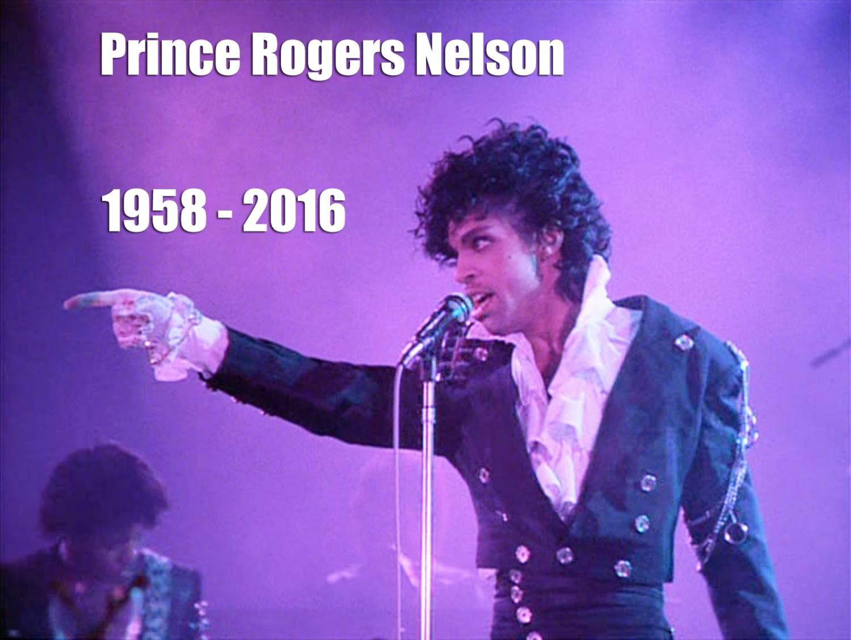 De biografie van: Prince
