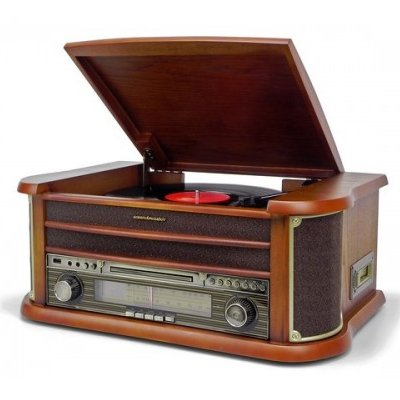 Soundmaster NR513A Stereocenter Nostalgia