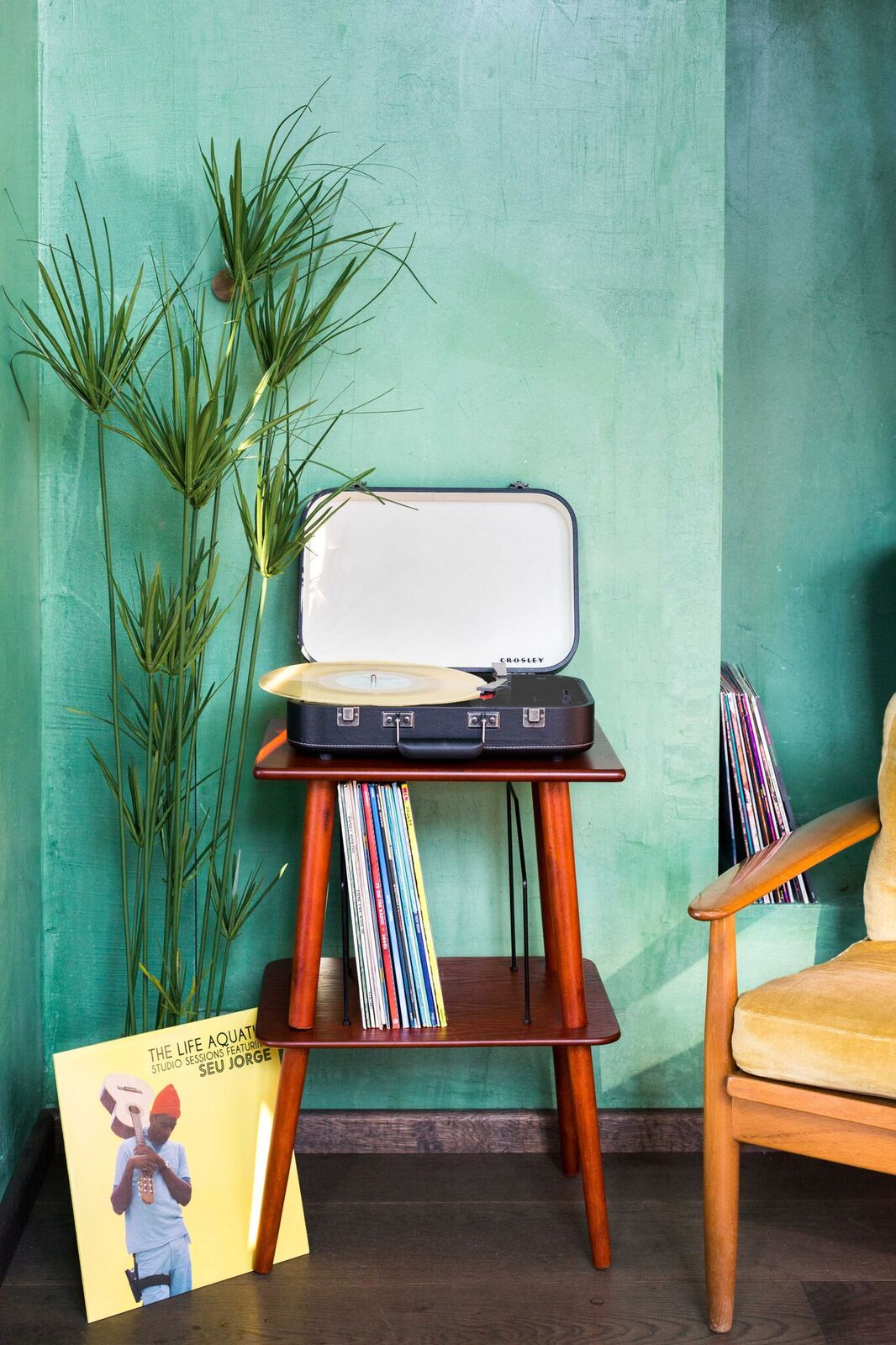 Crosley manchester meubel