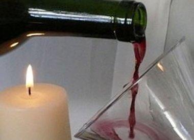 leer meer: decanteren