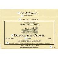 leer meer: etiket wijnfles