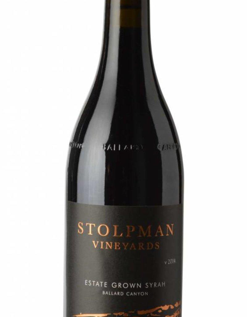 Stolpman Vineyards Stolpman Vineyards - Ballard Canyon Syrah