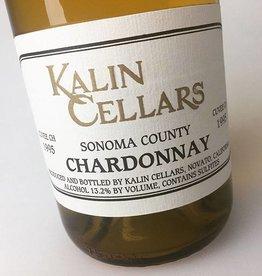 Kalin Cellars Kalin Cellars - Chardonnay Cuvée CH