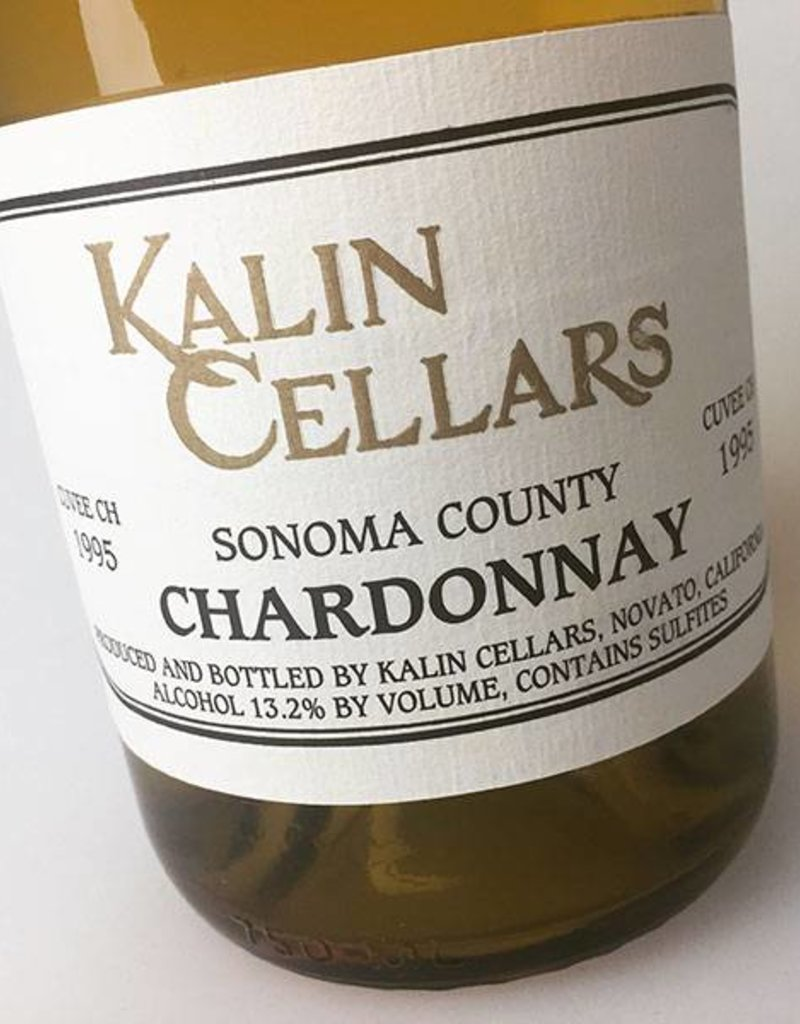 Kalin Cellars Kalin Cellars - Sonoma County Chardonnay Cuvée CH
