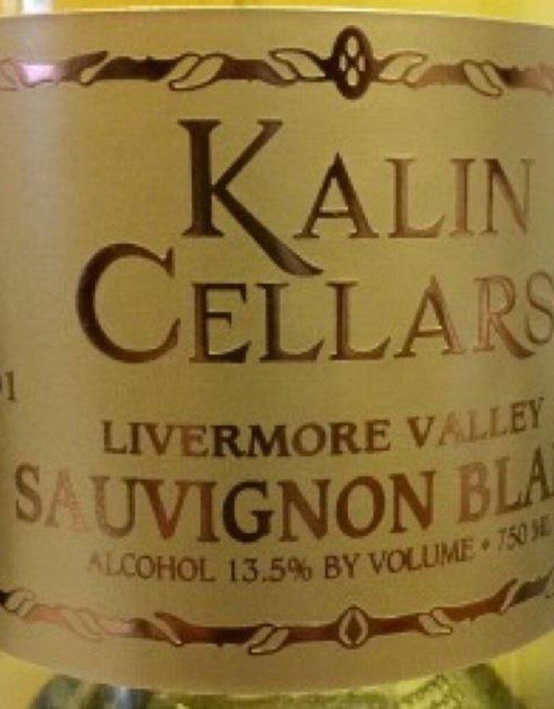 Kalin Cellars Kalin Cellars - Livermore County Sauvignon Blanc Reserve
