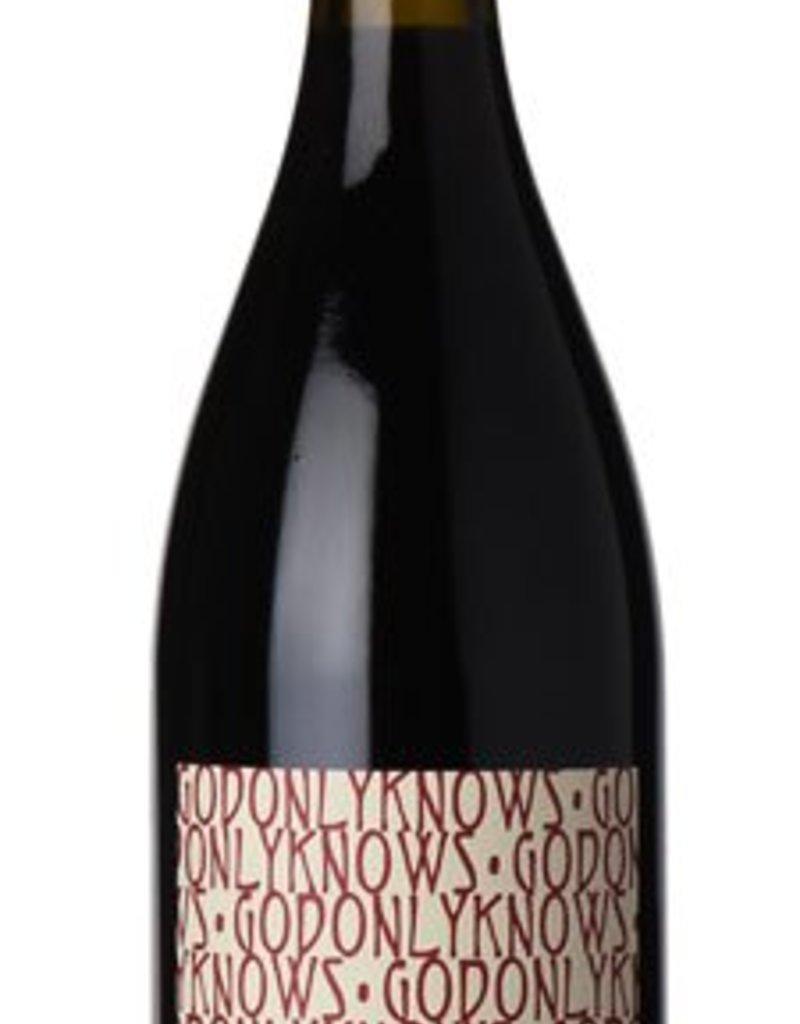 Cayuse Vineyards Cayuse Vineyards - WallaWalla God Only Knows Grenache