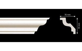Homestar M100 (70 x 70 mm), lengte 2 m