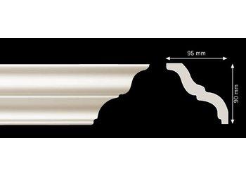 Homestar MT (90 x 95 mm), lengte 2 m