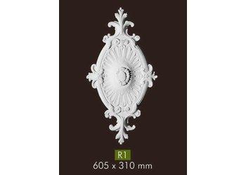 NMC Arstyl R1 Rozet 60,5 x 31 cm
