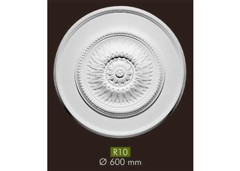 NMC Arstyl R10 Rozet diameter 60 cm
