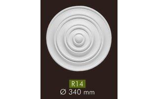 NMC Arstyl R14 Rozet diameter 34 cm