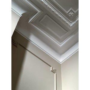 NMC Wallstyl WL1 (40 x 20 mm), lengte 2 m (NMC Sierlijst Valerio)