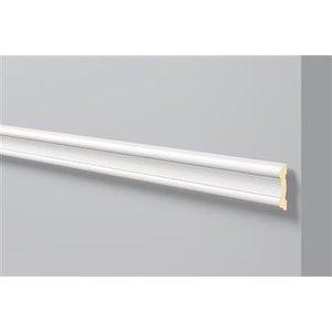 NMC Arstyl Z1550 (80 x 20 mm), lengte 2 m