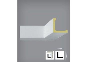 Bovelacci Classicstyl C3228 (20 x 25 cm) Kroonlijst Indirecte Verlichting