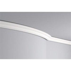 Bovelacci Classicstyl C3019 (80 x 85 mm), lengte 2 m, Z19