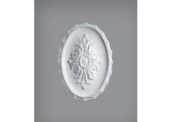 Bovelacci Classicstyl R3325 Rozet (43,5 x 30,5 cm)
