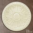 Grand Decor Rozet R104 diameter 46,0 cm