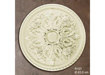 Grand Decor Rozet R107 diameter 83,0 cm (R12)
