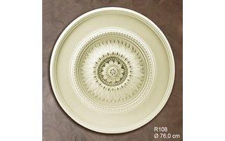 Grand Decor Rozet R108 diameter 76,0 cm