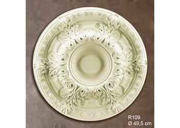 Grand Decor Rozet R109 diameter 49,5 cm (R8)