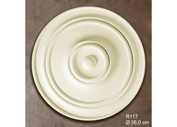 Grand Decor Rozet R117 diameter 56,0 cm (R15)