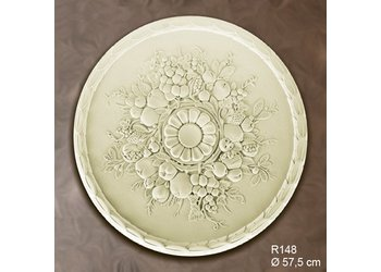 Grand Decor Rozet R148 diameter 57,5 cm