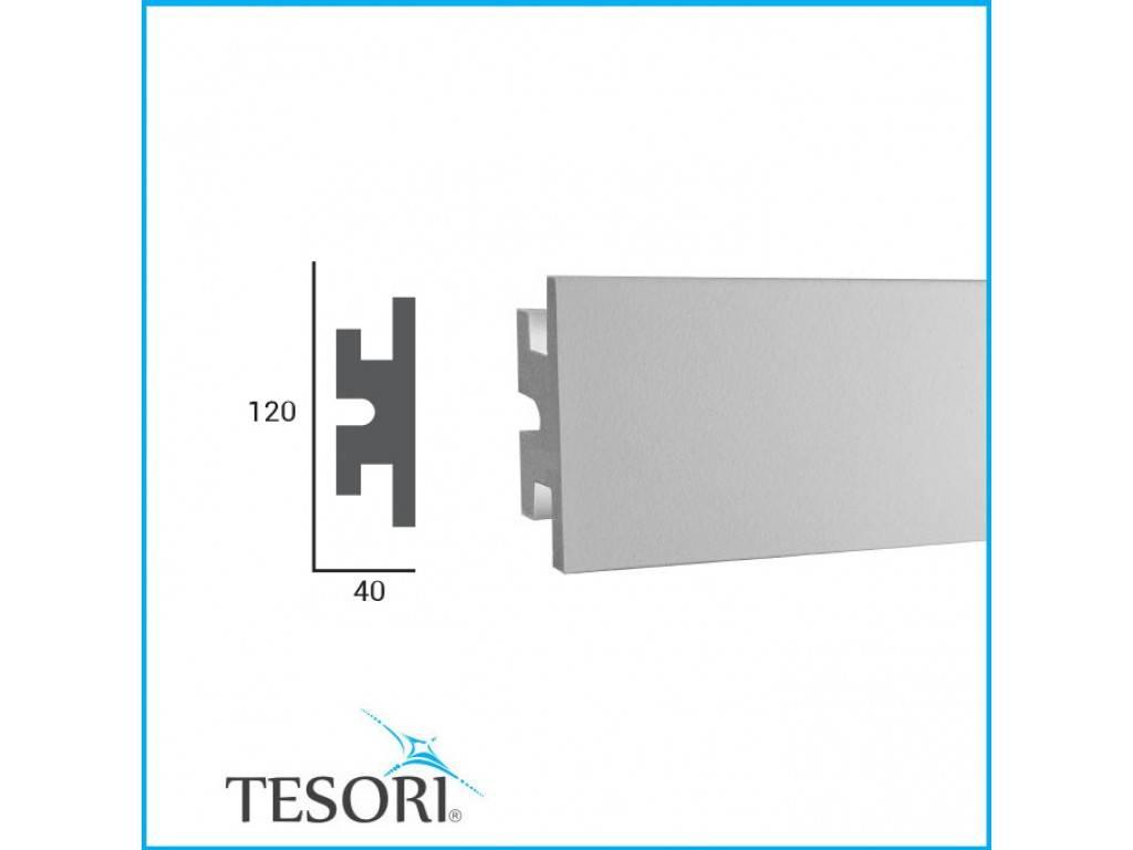 Indirecte verlichting plafondlijsten - LED plafond ...