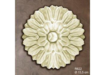Grand Decor Rozet R622 diameter 15,5 cm