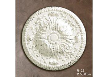 Grand Decor Rozet R122 diameter 50,0 cm