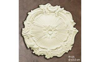 Grand Decor Rozet R125 diameter 45,0 cm