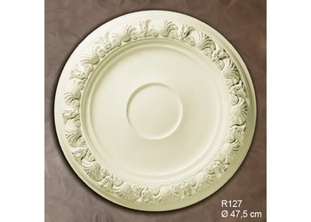 Grand Decor Rozet R127 diameter 47,5 cm