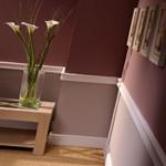 Wandlijsten / Wandplinten / Deurlijsten / Deurplinten