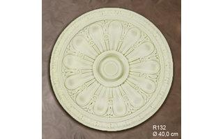 Grand Decor Rozet R132 diameter 40,0 cm