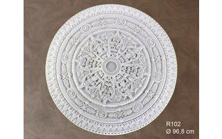 Grand Decor Rozet R102 diameter 96,8 cm