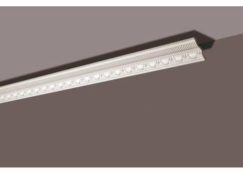 NMC E30 (110 x 110 mm) EPS New Skin, lengte 2 m