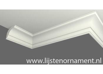 Homestar Homestar sierlijsten plafond AS (70 x 70 mm), lengte 2 m