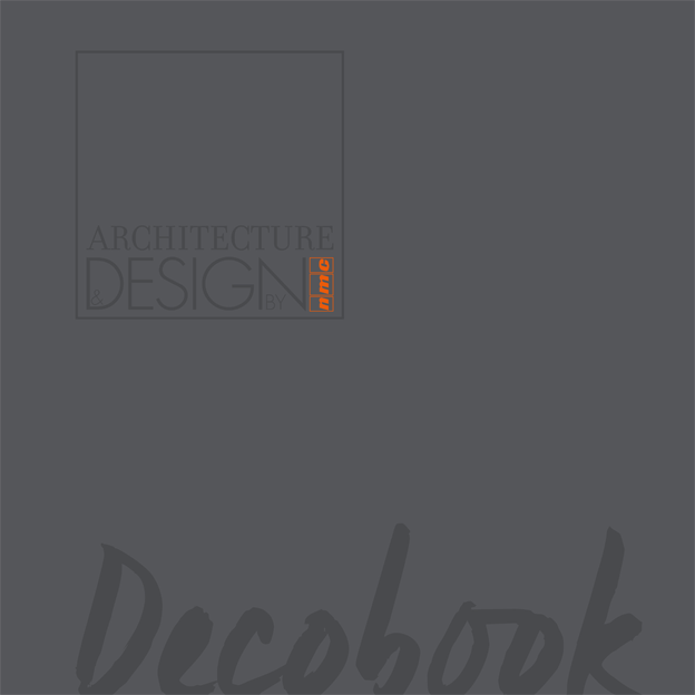 Decobook NMC 2017