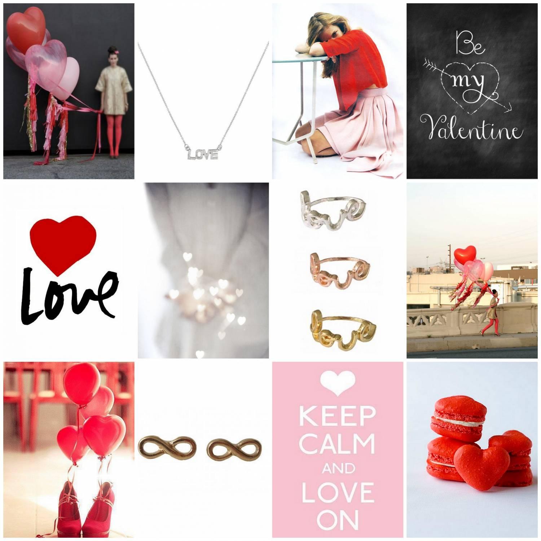 VALENTIJNSDAG | De leukste Valentijns Musthaves!