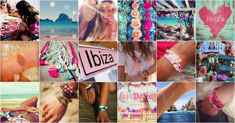 Ibiza sieraden