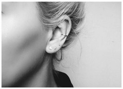 Kleine oorbellen