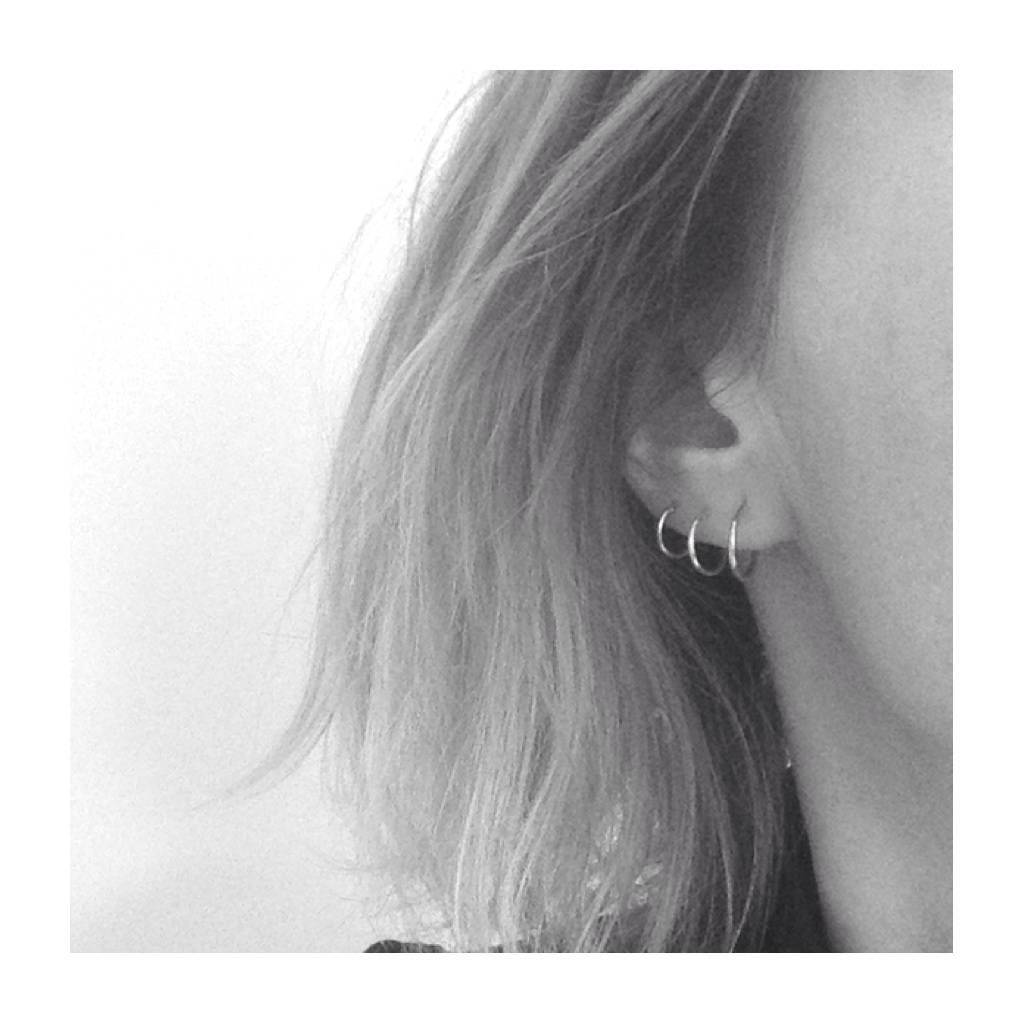 oorbellen ringetjes