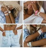 Love Ibiza Ibiza elastiekjes Atzaro
