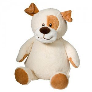 Embroider Buddy Embroider Buddy Pauley Puppy 41 cm (16 inch)