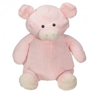 Embroider Buddy Embroider Buddy Sweet Piggy 41 cm (16 inch)