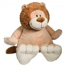 Embroider Buddy Lion
