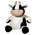 Embroider Buddy Cow