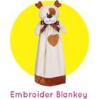 Blankey (Handpuppe)